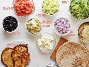 Gli ingredienti fanno la differenza