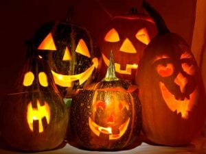Halloween – the origin