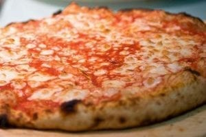 Top 5 pizzas eaten in the world