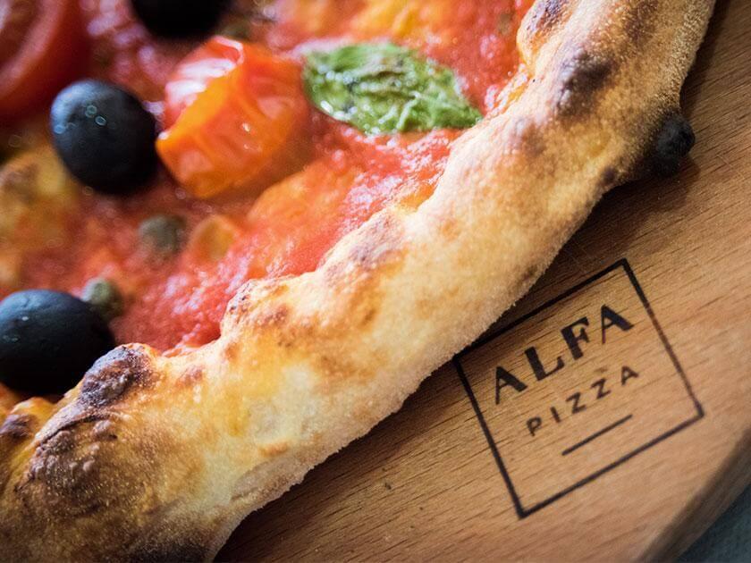 Ricetta Impasto Pizza Digeribile.Pizza Digeribile Ecco I Tre Segreti Per Un Impasto Super Leggero Alfa Forni