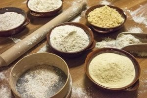 Know more about flours: what are the differences?