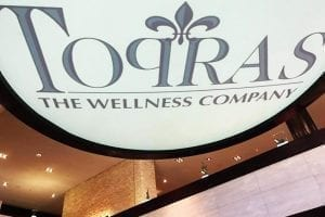 Topras – Wellness Company