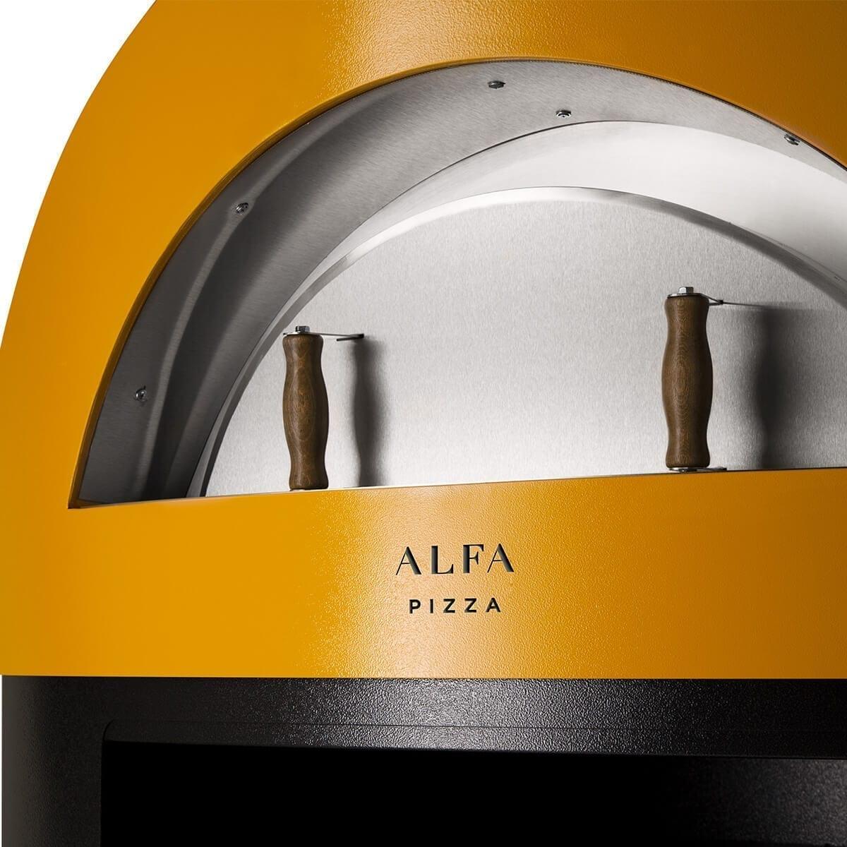 Allegro - Holzbackofen für den Garten | Alfa Forni