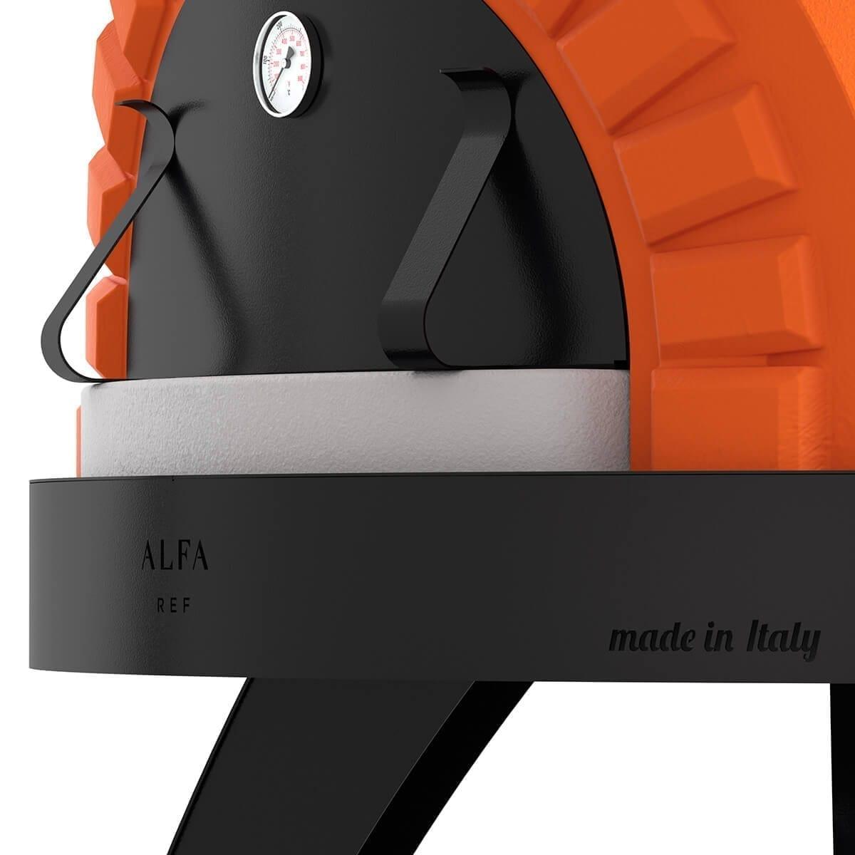 Cupola Alfa Forni