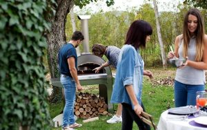 Miglior forno a legna da esterno: la guida alla scelta