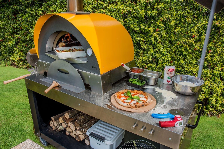 I tuoi accessori per usare il tuo forno a legna al meglio alfa forni