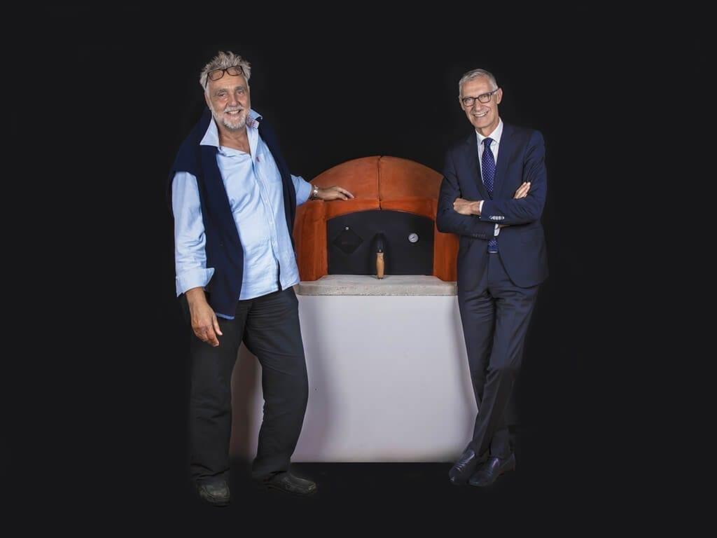Arte Del Rustico Aosta domestic and commercial pizza ovens | alfa forni