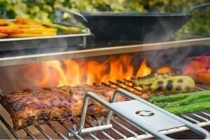 Barbecue per esterno: come fare la grigliata perfetta