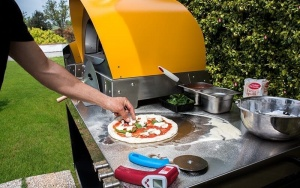 Making pizza at home: 4 tips to get a pro pizza.