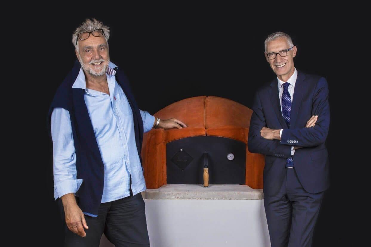 Domestic and commercial Pizza ovens | Alfa Forni