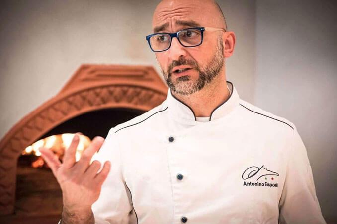 Alfa Experience Antonino Esposito