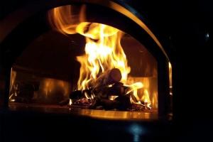 Encendido de hornos Alfa.