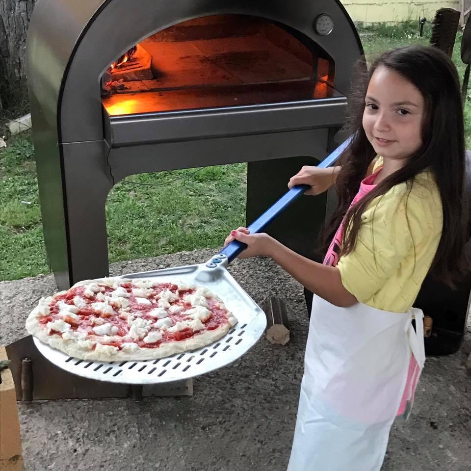 4 Pizze