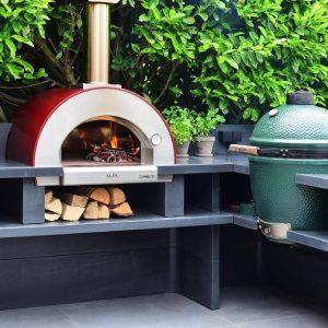 Die Eigenschaften der besten Holzpizzaöfen