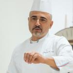Chef Domeni De Rosa
