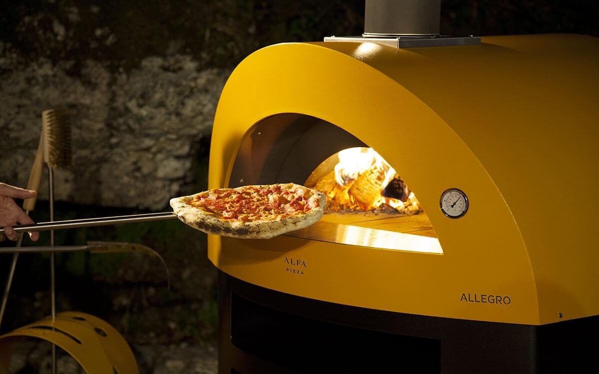 Allegro Alfa Forni