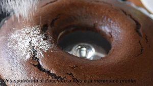 Ciambellone fatto in casa – Video Ricetta nel forno ONE a gas
